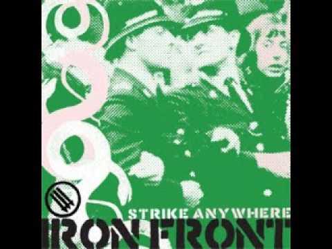 Strike Anywhere - Hand Of Glory mp3