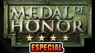 ESPECIAL MEDAL OF HONOR