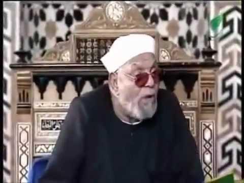 الشعراوي علاج الخوف والغم ومن مكر به وحل لطالب الدنيا
