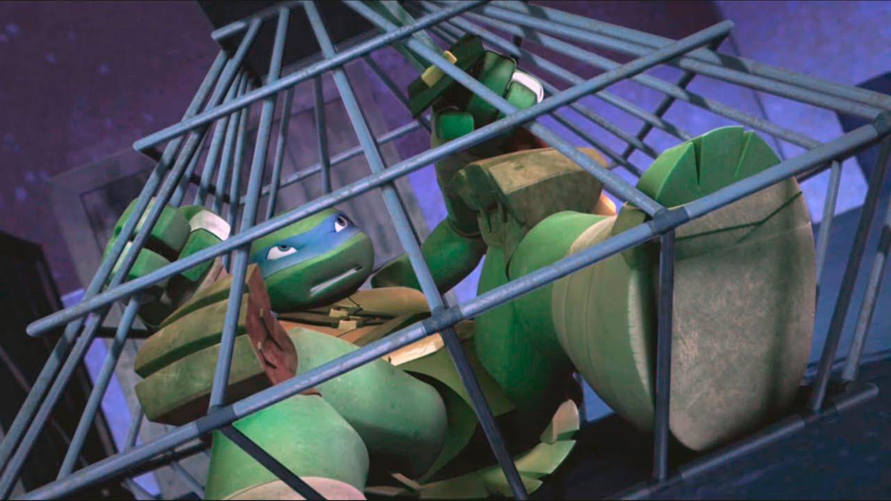 Drama - Teenage Mutant Ninja Turtles Legends