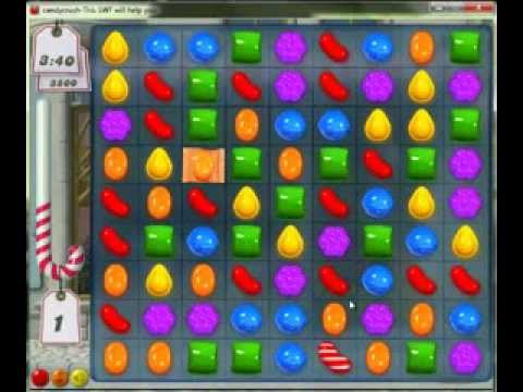CANDY CRUSH SAGA FOR PC DESKTOP VERSION V1.0 FREE DOWNLOAD PLAY THE GAME IN YOUR PC