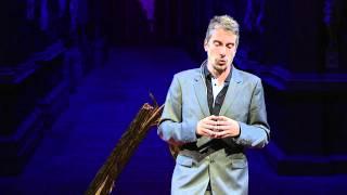 Museo Egizio: nuove connessioni e contestualizzazione archeologica | Christian Greco | TEDxVicenza