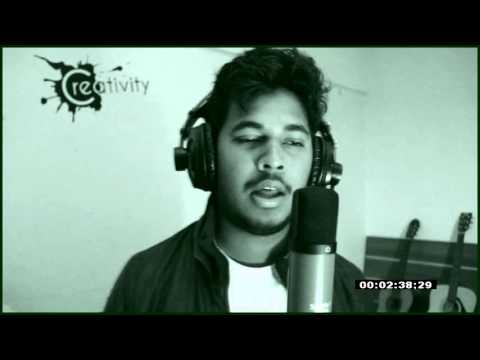 Obe Namata Pudami - Pradeep Rangana_cover by Rajitha Edirisinghe ft. Piyu J