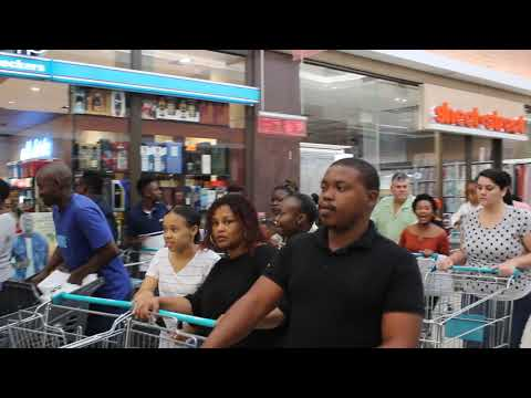 Watch - Black Friday madness!