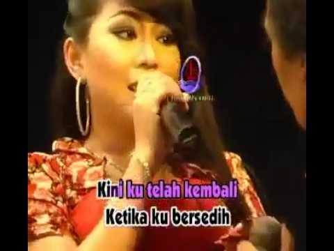 Wiwik Sagita feat Sodiq rindu segala galanya