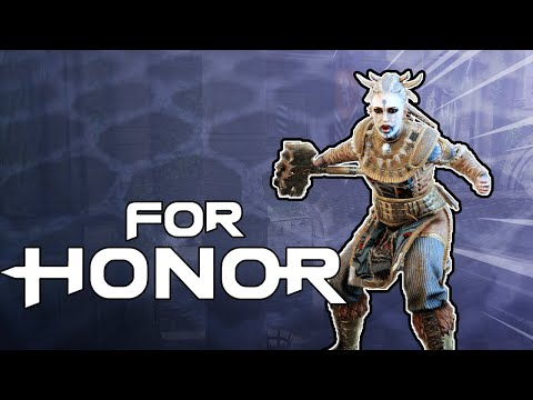 FOR HONOR - IT'S TIME FOR THE JORMUNGANDR! |
