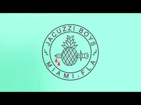 Jacuzzi Boys - Los Angeles (Official Audio)