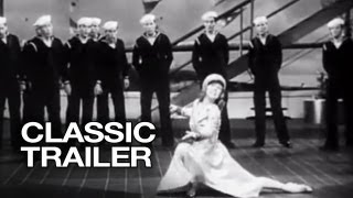Broadway Melody of 1940 Official Trailer #1 - Fred Astaire Movie (1940) HD