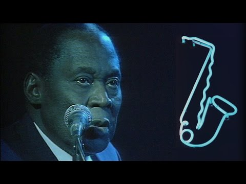 Memphis Slim: Baby Please Come Home/Stepping Out @ Ronnie Scotts