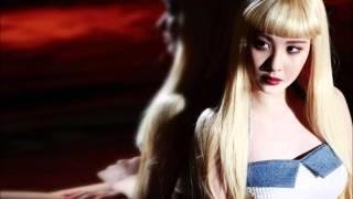 少女時代 Girls' Generation 소녀시대 徐玄 서현 Seohyun LION HEART SINGING PART
