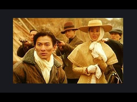 Kung fu Master  III 1994 - Andy lau ,Stepen Chow ,Yun-Fat Chow , Jackie Chan,Tony Jaa ,Donnie Yen .