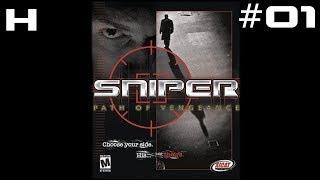 Sniper Path of Vengeance Walkthrough Part 01