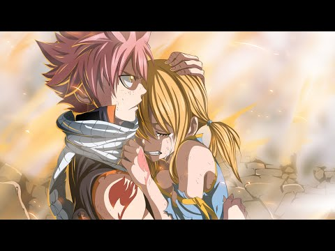 Fairy Tail Theme - Most Beautiful & Emotional Anime mix