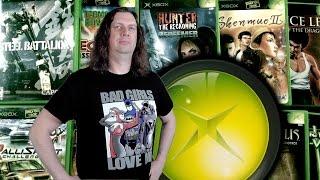 Original Xbox Exclusive Games - Part 2
