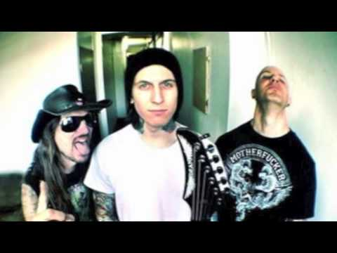 White Wizzard Marathon of Dreams featuring lead by the amazing Jacky Vincent of Falling in Reverse