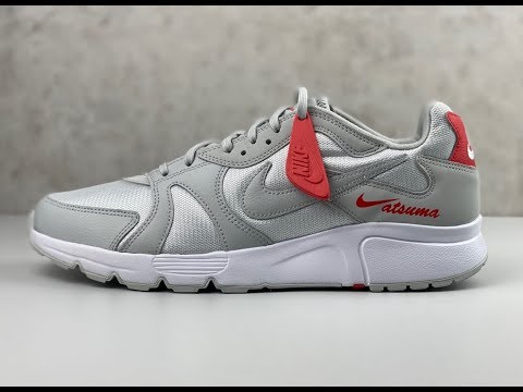Nike Air Max Vision SE 'medium olivebarely grey' UNBOXING  UNBOXING