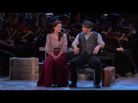 """The Bench Scene"" from Rodgers & Hammerstein's Carousel on Live From Lincoln Center"