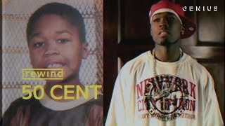 The Evolution Of 50 Cent | Rewind