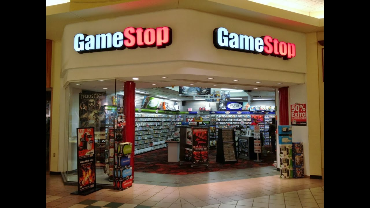 gamestop sucks