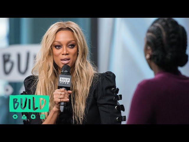 Tyra Banks Responds To H&M Ad Featuring Black Child In Monkey Sweatshirt