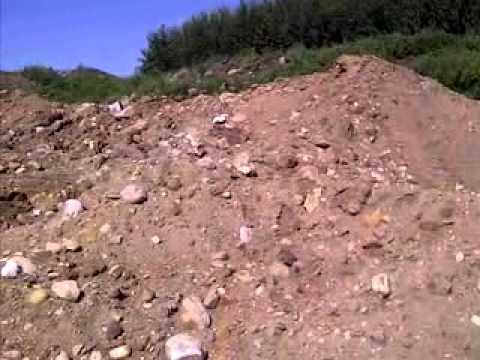 gravel supplier