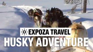 Husky Adventure Vacation Travel Video Guide
