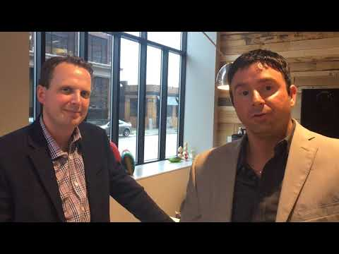 West Michigan Haworth dealership has new owners