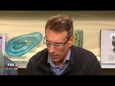 Paul David Kennamer Eating You Alive interview (Oct 4, 2016)