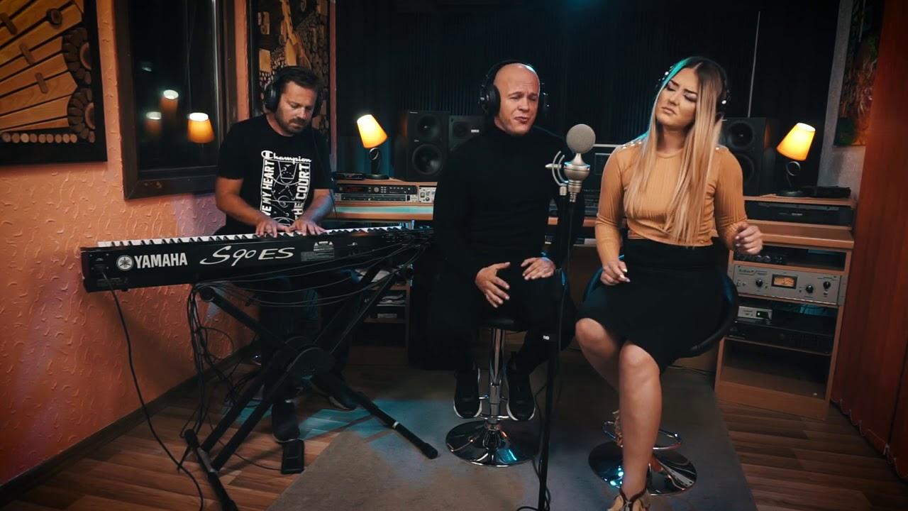 Elma Seferovic & Armin Čohodar - Tebi je sudbina (Live)