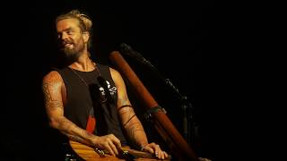 Xavier Rudd Live at AB - Ancienne Belgique