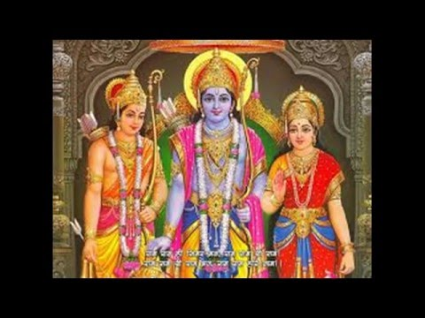 ShreeRamChandra Kripalu Bhajan With lyrics and meaning (Saint Tulasidas Bhajan) Jagjit Singh
