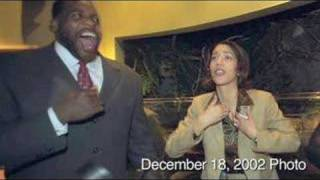 Detroit Mayor Lies Under Oath