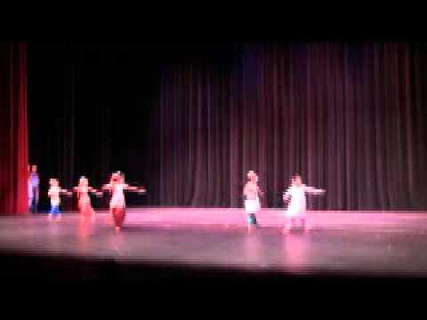 Nrutya Shala dance school - recital 2011 -...
