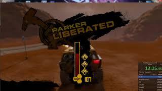 Red Faction: Guerrilla WR SPEEDRUN (2:19:10)