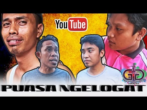Puasa Ngelogat (Sinetron) - Gambusi Gorontalo
