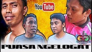 Video Puasa Ngelogat (Sinetron) - Gambusi Gorontalo download MP3, 3GP, MP4, WEBM, AVI, FLV September 2019
