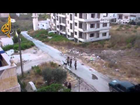 Call of Duty - Syria Allahu Akbar