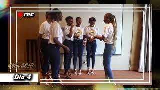 MISS GUINEA ECUATORIAL 2018-DIA 4