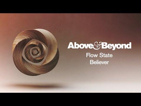 Listen Above & Beyond - Believer
