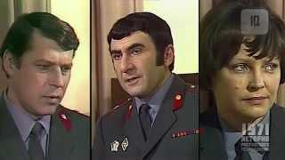 Советский сериал Следствие ведут знатоки