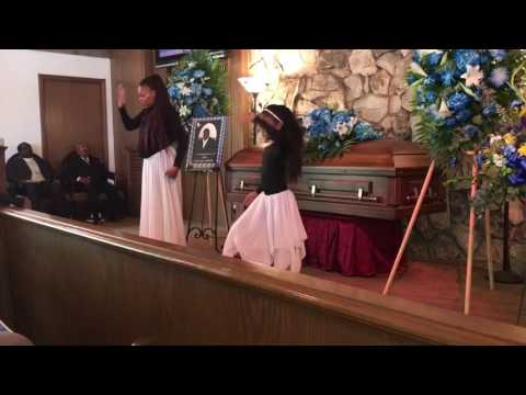 Malachy J. Rodriguez Memorial from YouTube · Duration:  9 minutes 22 seconds