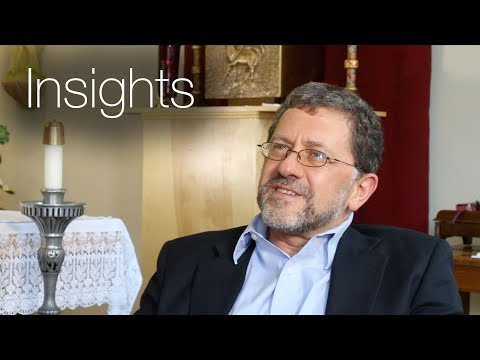 Insights: Continuity of the Church - Mike Aquilina