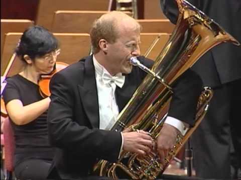 Kevin Johnson - International Tuba Day