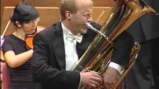 Baadsvik plays Vivaldi Winter
