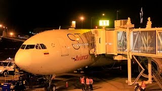 Avianca | Airbus A330 | MDE-MAD | Business