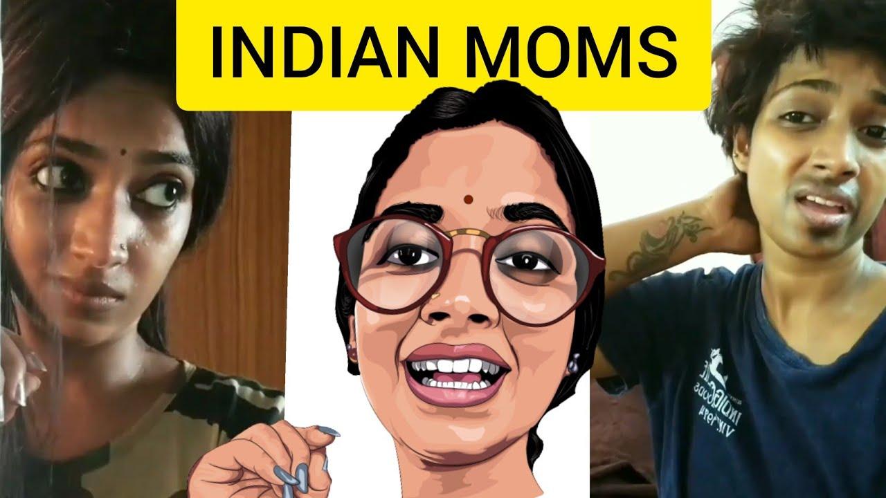 Mother Atrocities || How mom calls us & how we call her || Pori Urundai