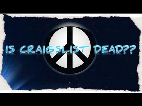 Posting On Craigslist - Is Craigslist DEAD?? *NEW Craigslist Training
