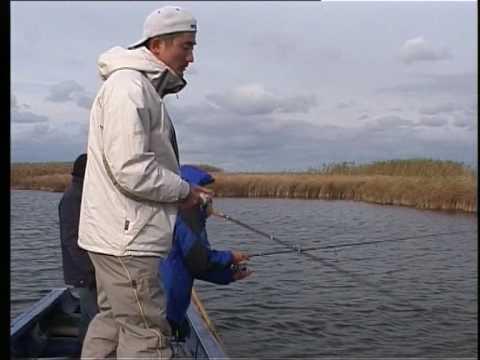 все о рыбалке в россии ютуб