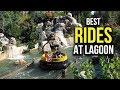 Top 5 Best Rides at Lagoon In Utah