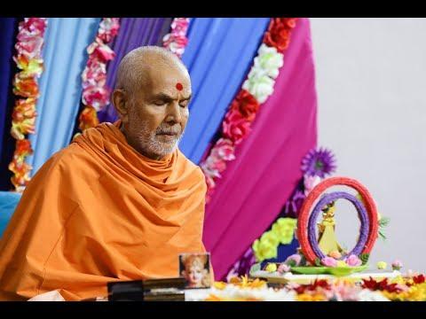 Guruhari Darshan 9-11 November 2018, Bhadra, India